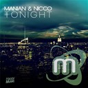 Manian / Nicco - Tonight - ep