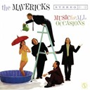 The Mavericks - music for all occasion