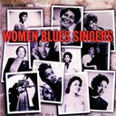"Alberta Hunter / Bertha ""Chippie"" Hill / Billie Holiday / Blue Lu Barker / Georgia White / Jenny Pope / Lionel Ha / Mattie Delaney / Memphis Minnie / Nora Lee King / Rosetta Howard / Sister Rosetta Tharpe / Trixie Smith / Victoria Spivey - Men Are Like Street Cars - Women Blues Singers 1928 - 1969"