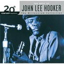 John Lee Hooker - 20th Century Masters: The Millennium Collection: Best Of John Lee Hooker