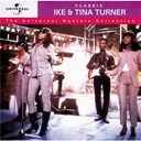 Ike Turner / Tina Turner - Classic ike &amp; tina turner - the universal masters collection