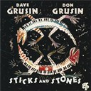 Dave Grusin - Sticks and stones