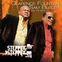 Clarence Fountain Sam Butler / Les Boys - Stepping up & stepping out