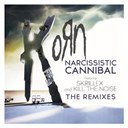 Korn - Narcissistic cannibal (feat. skrillex and kill the noise) (the remixes)