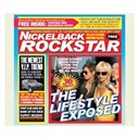 Nickelback - Rockstar (single track)