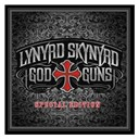 Lynyrd Skynyrd - God & guns (special edition)