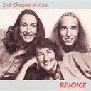 2nd Chapter Of Acts - Rejoice