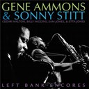 Gene Ammons / Sonny Stitt - Left bank encores