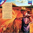 Aaron Copland / Charles Ives / Orchestre Academy Of St. Martin In The Fields / Samuel Barber / Sir Neville Marriner - Barber: adagio for strings / copland: quiet city / ives: symphony no.3, etc.
