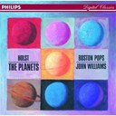 Boston Pops Orchestra / Gustav Holst / John Williams / Women Of The Tanglewood Festival Chorus - Holst: the planets