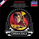 Bernard Herrmann / The National Philharmonic Orchestra - Film fantasy - cinema gala