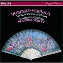Blandine Verlet / Domenico Scarlatti - Scarlatti, d.: 15 sonatas