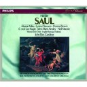 John Eliot Gardiner / The English Baroque Soloists / The Monteverdi Choir - Handel: saul