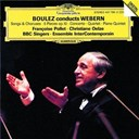 Anton Webern / Ensemble Intercontemporain / Pierre Boulez - Boulez conducts webern