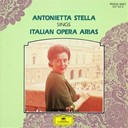 Antonietta Stella / Bruno Bartoletti / Coro E Orchestra Del Maggio Musicale Fiorentino / Gianandrea Gavazzeni / Giuseppe Verdi / Orchestra Del Teatro Alla Scala Di Milano / Tullio Serafin / Umberto Giordano / Vincenzo Bellini - 15 great singers - antonietta stella