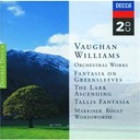 Barry Wordsworth / Orchestre Academy Of St. Martin In The Fields / Ralph Vaughan Williams / Sir Adrian Boult / Sir Neville Marriner / The London Symphony Orchestra / The New Queen's Hall Orchestra - Vaughan williams: orchestral works