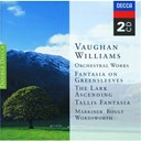 Ralph Vaughan Williams - Vaughan williams: orchestral works