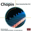 Bella Davidovich / Frédéric Chopin / Sir Neville Marriner / The London Symphony Orchestra - Chopin: piano concertos nos.1 & 2