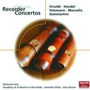 Michala Petri / Orchestre Academy Of St. Martin In The Fields - Virtuoso recorder concertos
