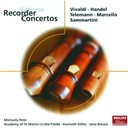 Iona Brown / Kenneth Sillito / Michala Petri / Orchestre Academy Of St. Martin In The Fields - Virtuoso recorder concertos