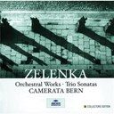 Jan Dismas Zelenka - Jan dismas zelenka: the orchestral works