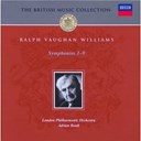 Ralph Vaughan Williams / Sir Adrian Boult - Vaughan williams: complete symphonies
