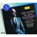 Franz Schubert / Maurizio Pollini - Schubert: The Late Piano Sonatas D 958, 959 & 960; 3 Piano Pieces D 946; Allegretto D 915