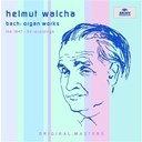 Helmut Walcha / Jean-Sébastien Bach - Bach: organ works / the 1947 - 1952 recordings
