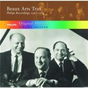 Beaux Arts Trio / Bedrich Smetana / Charles Ives / Clara Schumann / Dmitri Shostakovich / Felix Mendelssohn / Frédéric Chopin / Piotr Ilyitch Tchaïkovski / Robert Schumann - Beaux arts trio: philips recordings 1967-1974