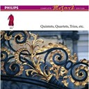 Academy Of St. Martin In The Fields Chamber Ensemble / Grumiaux Trio / W.a. Mozart - Mozart: the quintets & quartets for strings & wind