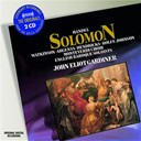 Anthony Rolfe Johnson / Barbara Hendricks / Carolyn Watkinson / George Frederic Haendel / John Eliot Gardiner / Nancy Argenta / The English Baroque Soloists / The Monteverdi Choir - Handel: solomon