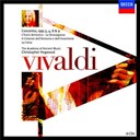 Antonio Vivaldi / Christopher Hogwood / The Academy Of Ancient Music - Vivaldi: concerti opp.3,4,8 & 9