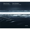 Gidon Kremer / Kremerata Baltica - Schubert: string quartet g major