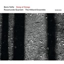 Boris Yoffe / Rosamunde Quartet / The Hilliard Ensemble - Boris yoffe: song of songs