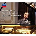 Franz Liszt / Roberto Prosseda - Années de pèlerinage