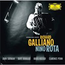Nino Rota / Richard Galliano - Nino rota