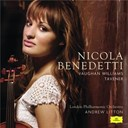 John Tavener / Nicola Benedetti / Ralph Vaughan Williams - Vaughan-williams and tavener