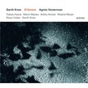Agn&egrave;s Vesterman / Garth Knox - D'amore