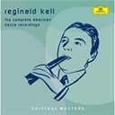 Béla Bartók / Camille Saint-Saëns / Fritz Kreisler / George Frideric Handel / Ralph Vaughan Williams / Reginald Kell / W.a. Mozart - Reginald kell - the complete american decca recordings