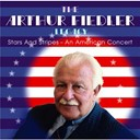 Allie Wrubel / Andre Come / Arthur Fiedler / Boston Pops Orchestra / Charles Ives / Jerome Rosen / Leroy Anderson / Pasquale Cardillo / Ralph Votapek - Stars and stripes - an american concert