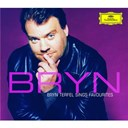 Antonín Dvorák / Barry Wordsworth / Bryn Terfel / Franz Schubert / Georges Bizet / Hoagy Carmichael / James Horner / Sir Henry Rowley Bishop / The London Symphony Orchestra - Bryn terfel sings favourites