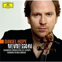 Daniel Hope / Felix Mendelssohn - Mendelssohn: violin concerto op. 64; octet for strings op. 20