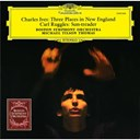 Carl Ruggles / Michael Tilson Thomas / Paul Zukofsky / The Boston Symphony Orchestra / Walter Piston / William Howard Schuman - Ruggles: sun treader / schuman: violin concerto / piston: symphony no. 2