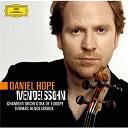 Daniel Hope / Felix Mendelssohn / The Chamber Orchestra Of Europe / Thomas Hengelbrock - Mendelssohn: violin concerto fp. 64; octet for strings op. 20