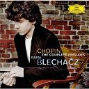Frédéric Chopin / Rafal Blechacz - Chopin: préludes