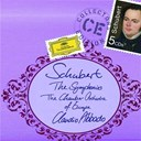 Claudio Abbado / Franz Schubert / The Chamber Orchestra Of Europe - Schubert: the symphonies