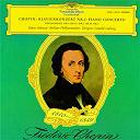 Frédéric Chopin / L'orchestre Philharmonique De Berlin / Leopold Ludwig / Stefan Askenase - Chopin: konzert für klavier und orchester nr.2 f-moll op.21 / polonaisen nr.6 op.53 & nr. 3 op. 40 nr.1