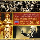 Georges Prêtre / Wiener Philharmoniker - New year's day concert 2008