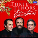 José Carreras / Luciano Pavarotti / Plácido Domingo - The three tenors at christmas