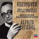 Alfred Brendel / Alfred Brendel / Ludwig Van Beethoven - Beethoven: The Complete Piano Sonatas